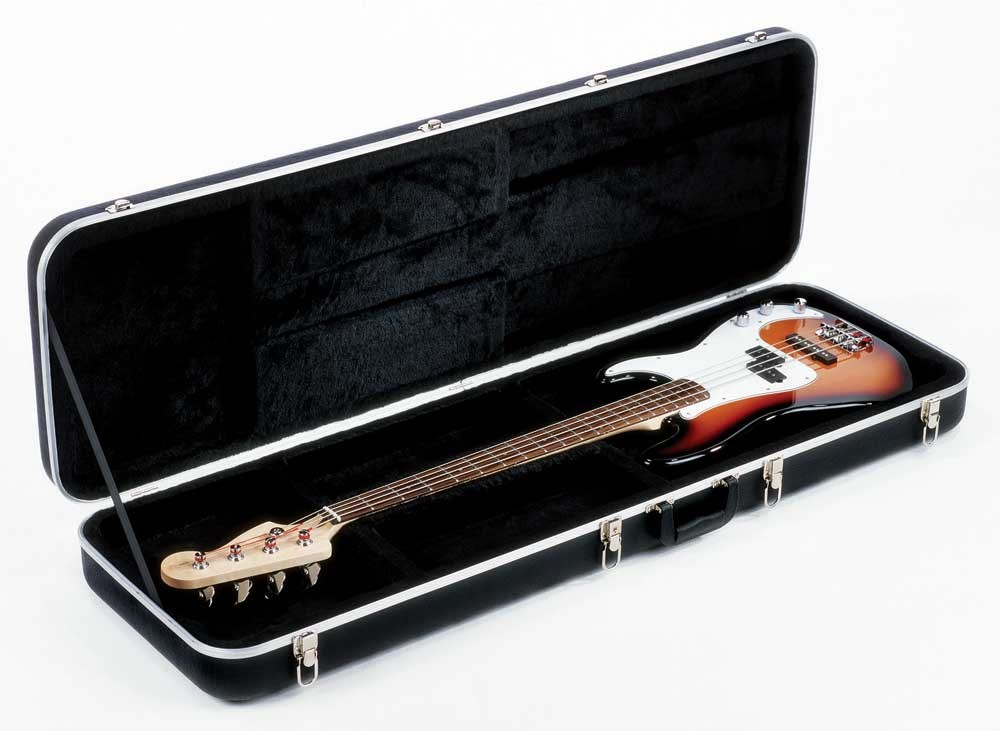 GATOR GCBASS ETUI ABS  DELUXE  BASSE