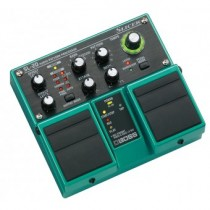 BOSS SL-20 TWIN PEDAL : Slicer