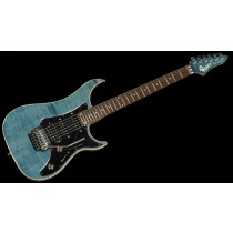 VIGIER EXCALIBUR CUSTOM HSS DEEP BLUE RW