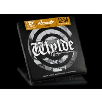 DUNLOP 1077 ZW ACOUS PH.B LIGHT 12-54