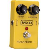 MXR M104 PED DISTORTION +