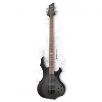 LTD GUITARS F104 BLACK