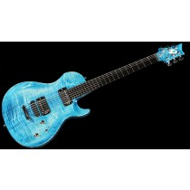 VIGIER G.V. WOOD STONEWASH BLUE PW