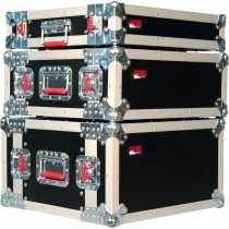 GATOR GTOUR6U FLIGHT CASE BOIS 6 UNITES