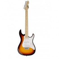 LTD GUITARS SN200M-3TB SN200 MAPLE SUNBURST