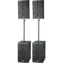 HK AUDIO LINEAR 5 PACK CLUB