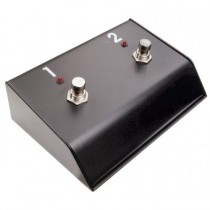HUGHES & KETTNER FS2 PEDALIER DOUBLE SWITCH
