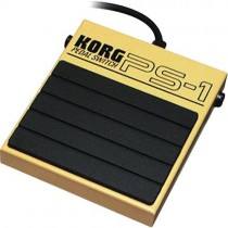 KORG PS 1 PEDALE SWITCH