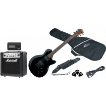 LAG PACK IMPERATOR 100 Black + MARSHALL MG10CF