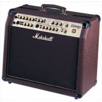 MARSHALL AS100D COMBO ACOUSTIQUE STEREO 100W