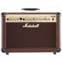 MARSHALL AS50D COMBO ACOUSTIQUE 50 WATTS