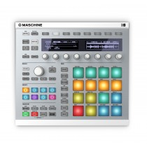 NATIVE INSTRUMENTS MASCHINE MK2 BLANCHE