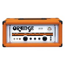 ORANGE AD50 H, TÊTE GUITARE CUSTOM SHOP