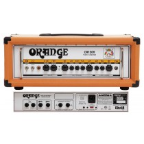 ORANGE CR120 TÊTE