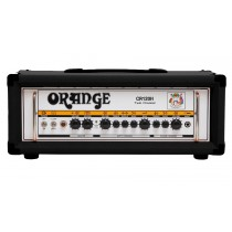 ORANGE CRUSH PRO 120W NOIR, 2 CANAUX, REVERB