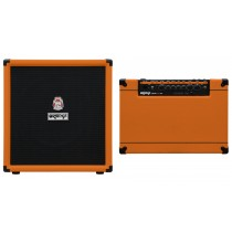 ORANGE CRUSH BASS COMBO 100W BK