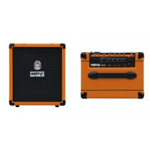 ORANGE CRUSH BASS COMBO 25