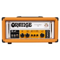 ORANGE CUSTOM SHOP 50W, 30W CLASS A