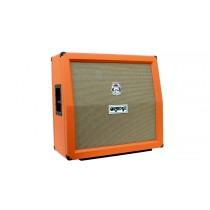 ORANGE PPC 410, BAFFLE GUITARE