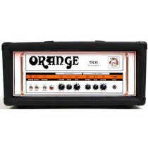 ORANGE THUNDER TH30H NOIR