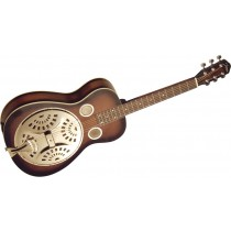 RECORDING KING MW10 VSB GUITARE RESONATOR VINTAGE SB