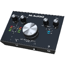 M AUDIO MTRACK 2X2