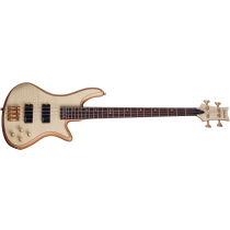 SCHECTER STILETTO CUSTOM-4 NATURAL