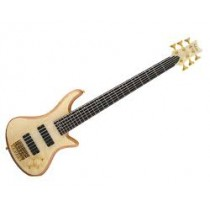 SCHECTER STILETTO CUSTOM-6 NATURAL