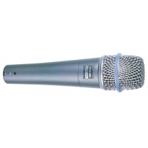 SHURE BETA57A MICRO INSTRUMENT
