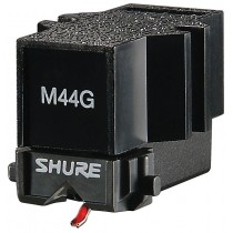 SHURE M44G CELLULE POLYVALENTE SCRATCH/CL