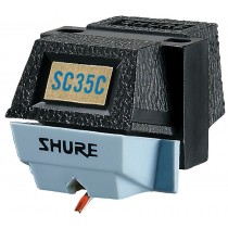 SHURE SC35C CELLULE CLUB LEGENDAIRE