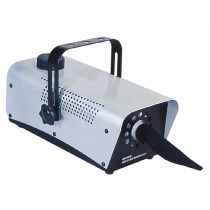 SX LIGHTING SNOWMACHINE