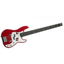 SCHECTER TB-4P BASS RED