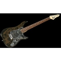 VIGIER EXCALIBUR SUPRA HSH CLEAR BLACK MP