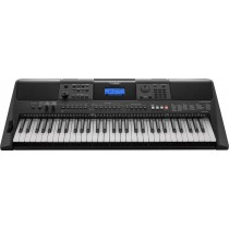 YAMAHA PSR E453 NEW