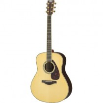 YAMAHA LL16D A.R.E DELUXE NATURAL