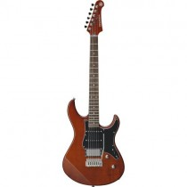 YAMAHA PACIFICA611VFM ROOT BEER