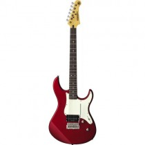 YAMAHA PACIFICA GPAC510V CAR CANDY APPLE RED